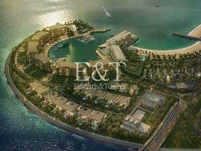 Plot for Sale in Jumeirah, Dubai - Residential Freehold Plot For Sale|G+1