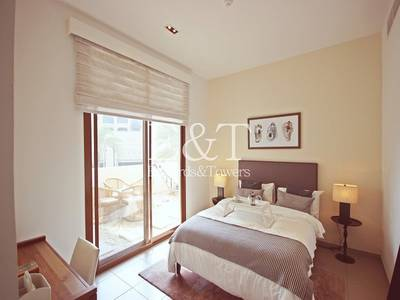 2 Bedroom Flat for Sale in Town Square, Dubai - 0% Commission and Premium|Handover Now !