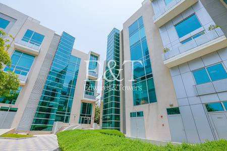 Office for Rent in Dubai Media City, Dubai - Stunning Fitted Office - Multiple Units