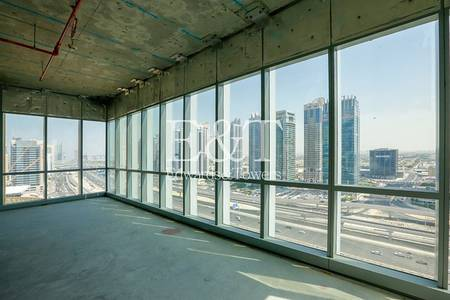 Office for Rent in Dubai Marina, Dubai - REDUCED PRICE - Including Service Charges