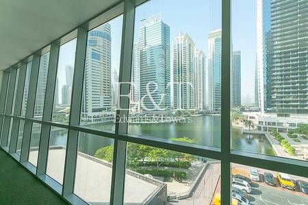 Office for Rent in Jumeirah Lake Towers (JLT), Dubai - Excellent for New Business-Low Price JLT