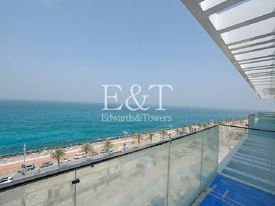 1 Bedroom Apartment for Sale in Palm Jumeirah, Dubai - Extravagant Living|Great Payment Plan