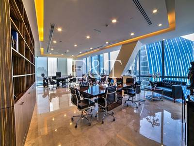 Office for Sale in Downtown Dubai, Dubai - High-end Office | Burj Khalifa view | DT
