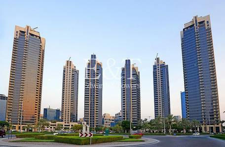 2 Bedroom Flat for Sale in Downtown Dubai, Dubai - Stunning 2 Bed Apartment with Lake View