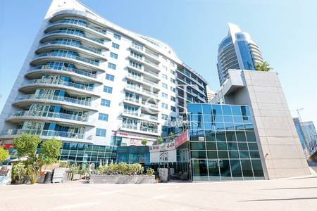 Shop for Sale in Dubai Marina, Dubai - Retail Unit on Ground Floor - Marina View