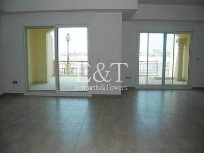 2 Bedroom Townhouse for Sale in Palm Jumeirah, Dubai -  PJ