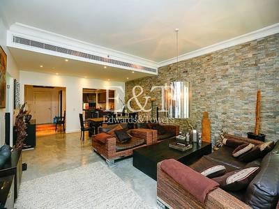 فلیٹ 2 غرفة نوم للبيع في نخلة جميرا، دبي - Stunning