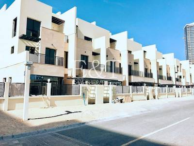 4 Bedroom Townhouse for Sale in Jumeirah Village Circle (JVC), Dubai - 4BR Townhouse with Private Elevator