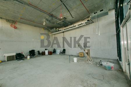 Shop for Rent in Dubai Studio City, Dubai - First Mover Advantage! Spacious Retail Shop in Glitz 3
