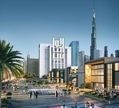 Studio for Sale in Jumeirah, Dubai - Amazing Hotel Room Investment  with Returns of 8%..