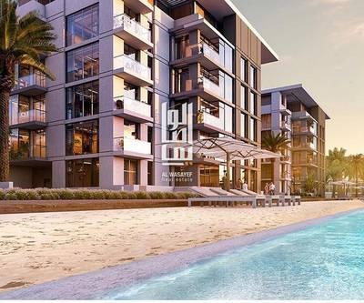 مبنى سكني  للبيع في مدينة محمد بن راشد، دبي - Invest in a magnificent building in the heart of the future city of Mohammed bin Rashid