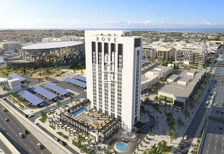 Studio for Sale in Jumeirah, Dubai - Hotel rooms by Rove