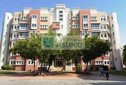 1 Bedroom Apartment for Rent in Discovery Gardens, Dubai - One Month Free; 1B/R FOR RENT 55K/4-6CHQS