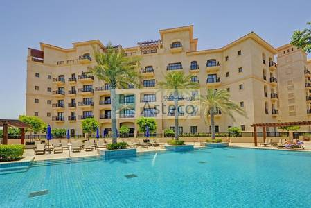 3 Bedroom Flat for Rent in Saadiyat Island, Abu Dhabi - Splendid 3BR Unit @ The Residence