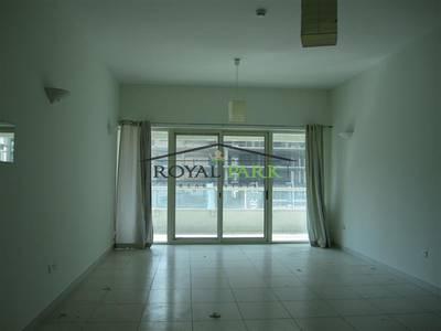 1 Bedroom Flat for Rent in Dubai Marina, Dubai -  Unfurnished