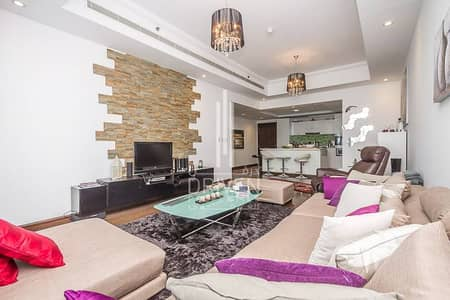 2 Bedroom Flat for Sale in Business Bay, Dubai - Elegant 2BR Apt for sale in Business Bay