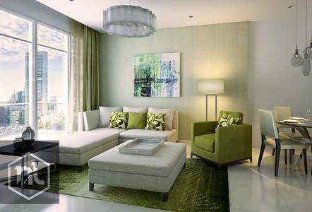 1 Bedroom Flat for Sale in Dubai World Central, Dubai - Brand New |services apt|4years pP- ????? ?????? ????????? ??? ?????