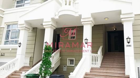 4 Bedroom Villa for Sale in Al Forsan Village, Abu Dhabi - CORNER UNIT LARGE GARDEN W/ RENT REFUND