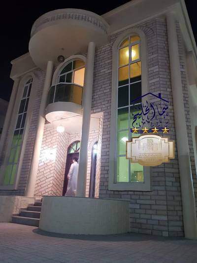 5 Bedroom Villa for Sale in Al Zahraa, Ajman - find world class properties with us