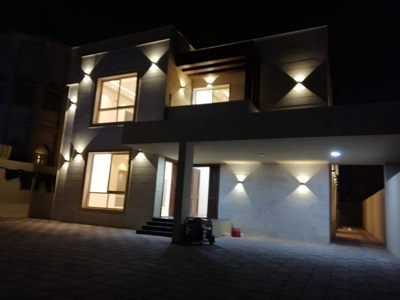 Villa for sale in ajman near to sheik ammar road