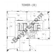 Typical - Tower B