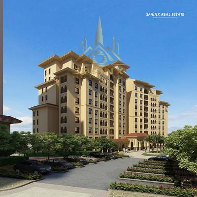 1 Bedroom Apartment for Sale in Jumeirah Golf Estate, Dubai - Luxury 1 & 2 bedroom ap only 5% booking