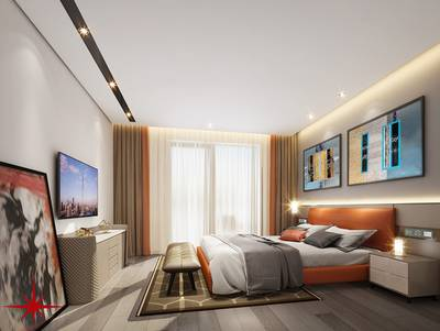 1 Bedroom Flat for Sale in Nad Al Sheba, Dubai - A home for those who dream BIG
