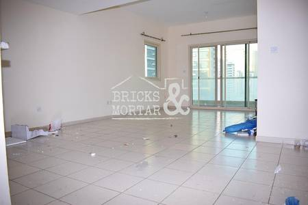 2 Bedroom Apartment for Rent in The Greens, Dubai - Multi Cheques | Chiller Free | Pool View