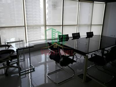 Office for Rent in Jumeirah Lake Towers (JLT), Dubai - Exclusive I Furnished & Ready to Move In