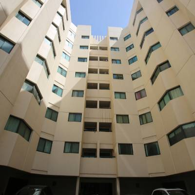 3 Bedroom Apartment for Rent in Bur Dubai, Dubai - 3BR  Maid- Free AC - Car Parking -swimming pool  AED110. 000 1Month