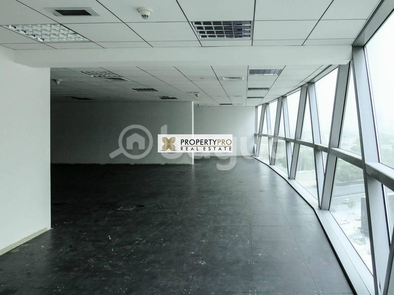 2 Spacious Office in DIFC