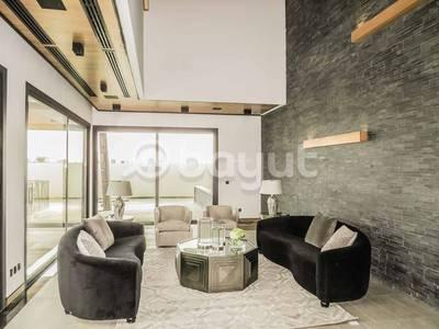 فیلا 4 غرفة نوم للايجار في البرشاء، دبي - Brand new 4 bed villa in Al Barsha