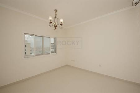 Charming 1 B/R with Covered Parking  |  Family Building | International City  | Warsan