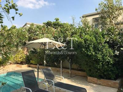 3 Bedroom Villa for Sale in Jumeirah Park, Dubai -  JP