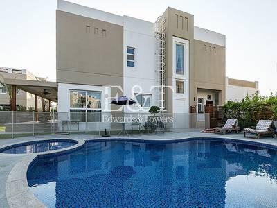 5 Bedroom Villa for Sale in Mudon, Dubai - MU