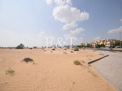 Plot for Sale in Academic City, Dubai - Hotel Plot Facing American University|AC