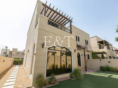 4 Bedroom Townhouse for Sale in Mudon, Dubai - MU