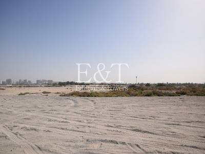 Plot for Sale in Al Mamzar, Dubai - Mansion Plot|Available To Build|Al Mamzar