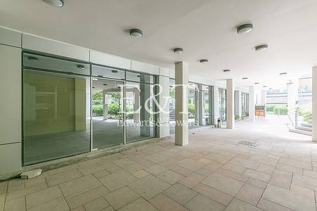 Shop for Rent in Jumeirah Lake Towers (JLT), Dubai - Excellent Opportunity for New Setup in JLT
