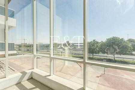 مبنی تجاري  للايجار في شارع الشيخ زايد، دبي - 2B+G+2 Brand New Building for Lease along SZR