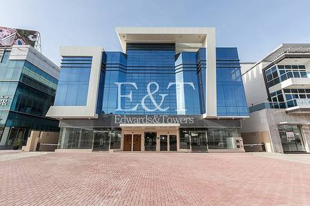 Building for Rent in Sheikh Zayed Road, Dubai - 2B+G+2 Brand New Building for Lease along SZR