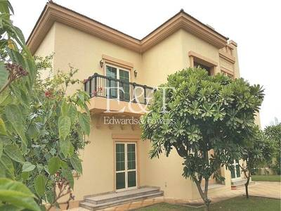 4 Bedroom Villa for Rent in Jumeirah Islands, Dubai - JI
