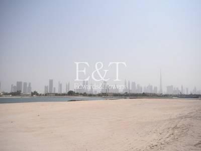 Plot for Sale in Pearl Jumeirah, Dubai - Huge Residential Plot|Pearl Jumeirah