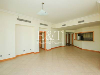 3 Bedroom Apartment for Sale in Palm Jumeirah, Dubai - C Type | Beach Access | New To Market