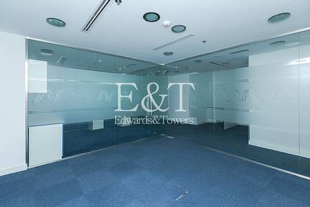 Office for Sale in Jumeirah Lake Towers (JLT), Dubai - Up for Grabs Ready to Move Vacant Fitted