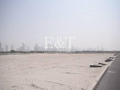 Plot for Sale in Pearl Jumeirah, Dubai - Amazing Plot for Sale in  Pearl Jumeirah
