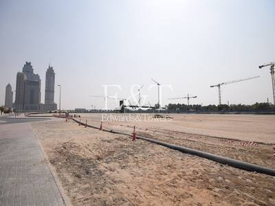 Mixed Use Land for Sale in Al Safa, Dubai - Opportunity for Hotel| Dubai Water Canal