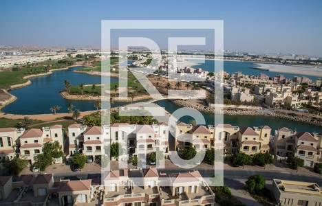 Studio for Sale in Al Hamra Village, Ras Al Khaimah - Studio with Stunning Views over the Golf Course