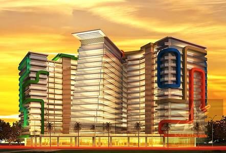 1 Bedroom Apartment for Sale in Dubai Silicon Oasis, Dubai - 1 bedroom For SALE in Silicon Oasis