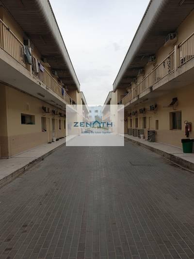 Labour Camp for Rent in Muhaisnah, Dubai - Labour camp in Sonapur - Near Mango Super Market